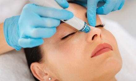 groupon.com - One or Two Hydrofacials at Flawless Skin (Up to 52%Off)