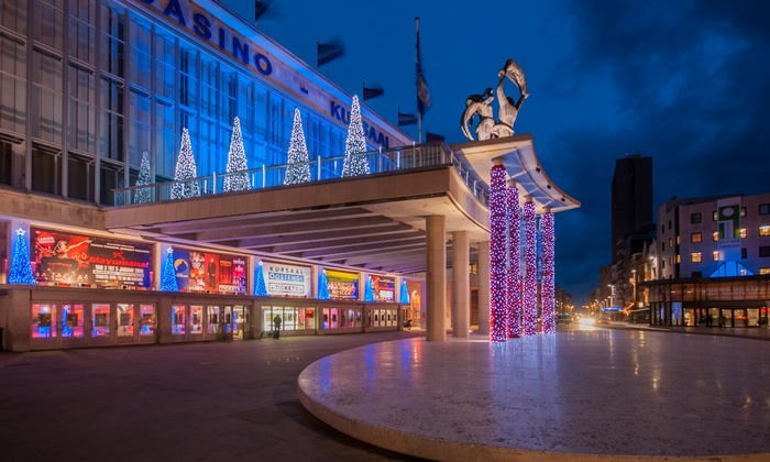 oostende casino