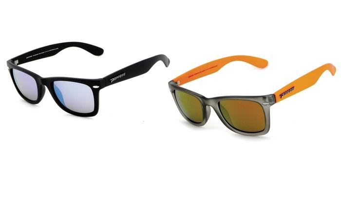 Pepper's Classic Polarized Sunglasses