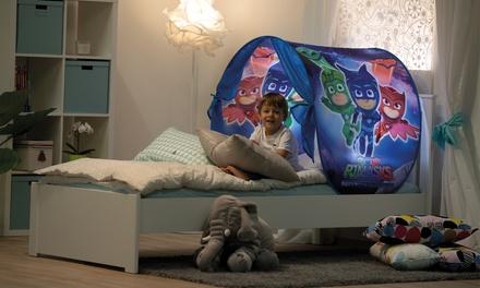 Tienda para niños con luz John