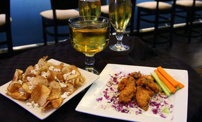 image for Casual American Fare at Keno's Sports <strong>Bar</strong> (Up to 50% Off)