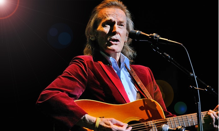 Gordon Lightfoot - F.M. Kirby Center for the Performing Arts: Gordon Lightfoot at The F.M. Kirby Center for the Performing Arts on November 16 at 7:30 p.m. (Up to 56% Off)