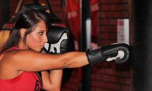 9Round - Asheville - Merrimon: $5 for $9 Worth of Services — 9Round North Asheville