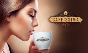 Caffissima: Fino a 200 capsule caffè a scelta compatibili con Nespresso, A Modo Mio, Uni System da Caffissima (sconto fino a 41%)