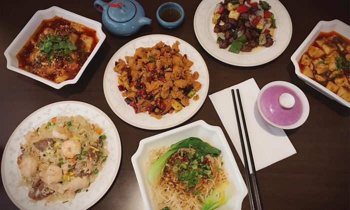 Hunan Kitchen Chinese Cuisine - 20% Cash Back on Chinese Food | Groupon