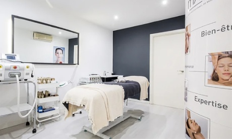 3, 6 o 9 sesiones de tratamiento reductor con masaje y opción a exfoliación desde 29,99 € en Tiaki Centro De Estética