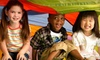 Gymboree Play & Music - Anaheim Hills: One- or Two-Month Membership with Classes and Open-Gym Sessions at Gymboree Play & Music (Up to 65% Off)