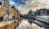 Amsterdam: habitación doble comfort con spa en hotel 4*