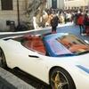 Guida Ferrari e volo elicottero