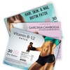 VitaPatch Slimming and Beauty Topical Patches (3-Pack)