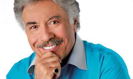 Tony Orlando's Great American Christmas Show on December 2, 4, or 6 (Up to 50% Off)