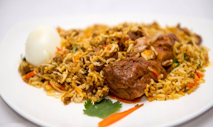 Madras Restaurant - Sunnyvale West: Chettinad and Indian-Chinese Lunch or Dinner at Madras Restaurant (Up to 50% Off)