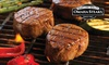 Omaha Steaks Summer Grilling Specials: Omaha Steaks Summertime Grill Pack, Beat the Heat Pack, or Extreme Grilling Assortment (Up to 58% Off)