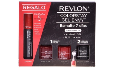 Kit make up Revlon 4 pezzi