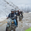 India: Himalayan 12-Night Motorbike Tour with Meals