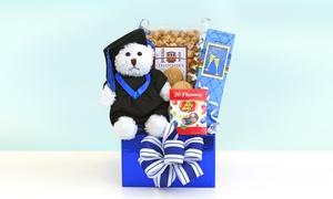 Happy Graduation Hugs Gift Set (4 Pieces)