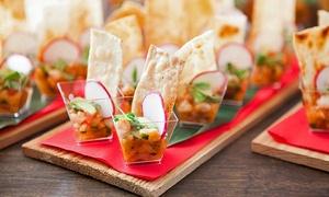 Taste of Dallas: Taste of Dallas on June 3 at 5 p.m. – Optional Foodie Experience