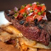 Vintage 95 Wine Lounge – 52% Off Three-Course Meal