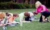 Up to 71% Off Boot-Camp Classes
