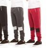 Vertical Sport Men's Zipper Pocket Joggers