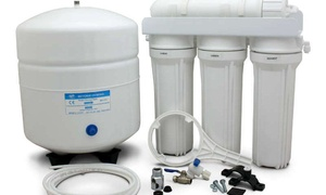 Aqualine II Water Systems: $301 for $450 Groupon — Aqualine II Water Systems