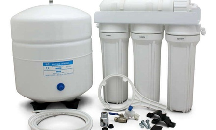 $301 for $450 Groupon — Aqualine II Water Systems