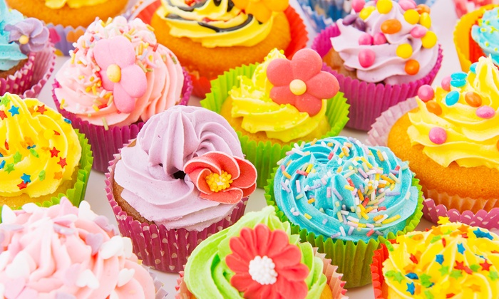 Dolci D'Autore - Genova: Corso di cupcake, cake design o entrambi da 19,90 €