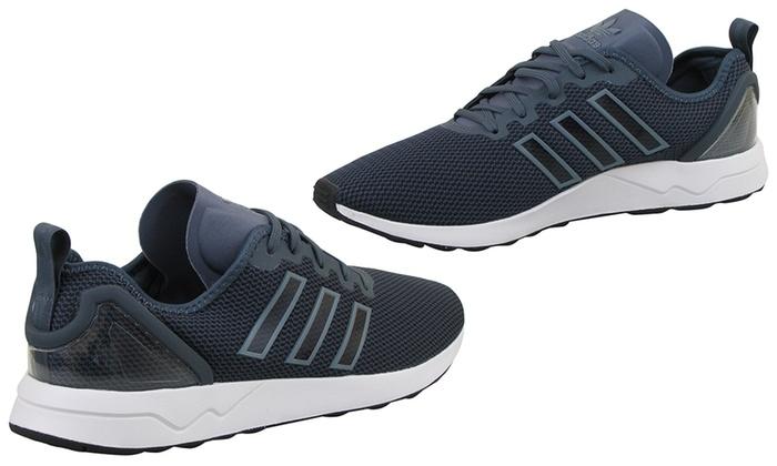 Buty męskie Adidas ZX Flux | Groupon