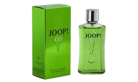JOOP GO Eau de Toilette Spray 30ml for Men