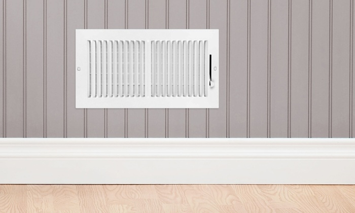 Mountain Air Duct Services - Boston: $39 for Whole-House Air-Duct and Dryer-Vent Cleaning from Mountain Air Duct Services ($208 Value)