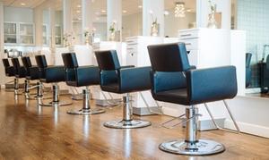 Up to 40% Off Hair Services at Salon De Cinzia