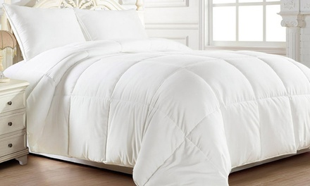 for a 400GSM Down Rich Winter Quilt in a Choice of Size Don't Pay up to $219