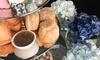 Up to 40% Off Afternoon Tea at The Vanitea Room