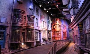 Londres : 2 à 4 nuits avec billets studios Harry Potter  Londres