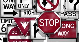 Cours de code de la route en ligne