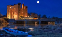 Entry to Bunratty Medieval Banquet for a Child or an Adult at Bunratty Castle and Folk Park (Up to 38% Off)