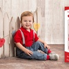 Up to 90% Off Valentine's Day Photo Cards from Picture People