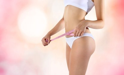 image for One, Three, or Six Laser-Lipo Sessions with Whole-Body Vibration Sessions at The Slim Co (Up to 88% Off)