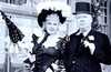 """W.C. Fields Alive in Dixieland - The Collingwood Arts Center: """"W.C. Fields Alive in Dixieland"""" on Friday, February 24, at 7 p.m."""