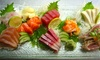 Up to 42% Off Japanese Food and Sushi at Angel Fish Restaurant