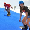 Up to 53% Off Snow Tubing or Snowboarding