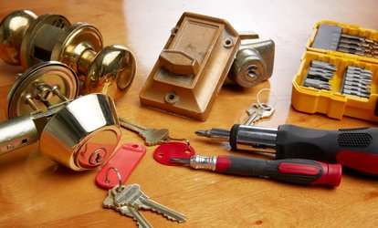 image for $16 Off $65 Worth of <strong>Locksmith</strong>