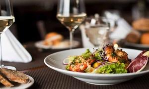 Il Tramonto Ristorante: 2-daniowa kolacja (119,99 zł) z deserem dla 2 osób (134,99 zł) i więcej opcji w Il Tramonto Ristorante (do -39%)