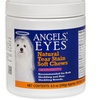 Angels' Eyes Natural Tear-Stain-Remover Soft Chews for Dogs