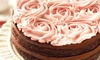 Mackenzie Limited: Chocolate Rose Cake or Choice of Seafood, Entrees, and Sweets from Mackenzie Limited (Up to 42% Off)