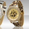 Women's Animal Print Watches