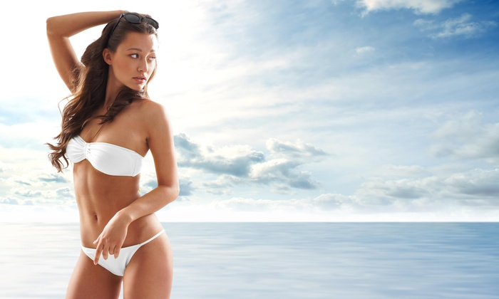 Bare Laser Center - Fort Lauderdale: Up to 73% Off Laser Hair Removal at Bare Laser Center