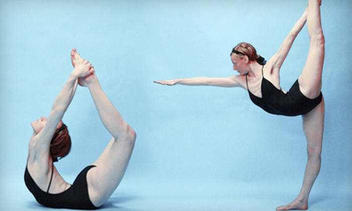 Bikram Yoga Pittsburgh - Bikram Yoga Pittsburgh: Two Months or One Year of Bikram Yoga Classes at Bikram Yoga Pittsburgh (Up to 87% Off)