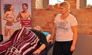 WellnessLoft Rostock: 3x oder 6x oder 10x 45 Min. Slimyonik-Bodystyler-Behandlung für 1 Person im WellnessLoft Rostock (bis zu 68% sparen*)