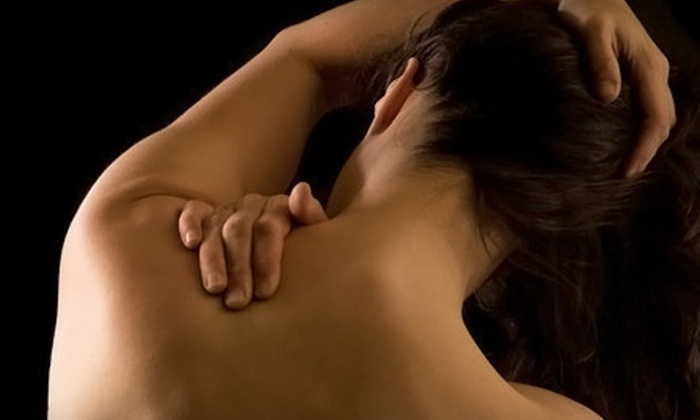 Premier Health and Rehab Solutions - Charlotte: $45 for a Chiropractic Package Plus Fitness Classes at Premier Health and Rehab Solutions (Up to $405 Value)